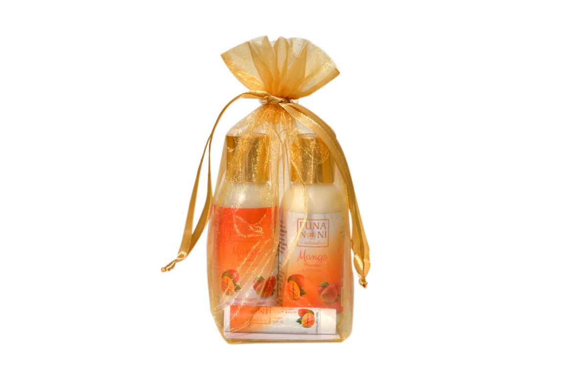 Travel Gift Bag Puna Noni